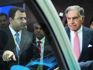 Mistry's proposal to tie up with Little Caesars, however, failed to pass muster. Bombay House claims this was only as Tata Sons was being used as investment vehicle.