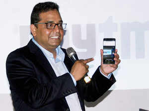 """""""Paytm starts a new annual tradition of 12:12 in India. Go shop all around you and get cool offers,"""" CEO Vijay Shekhar Sharma tweeted over the weekend."""