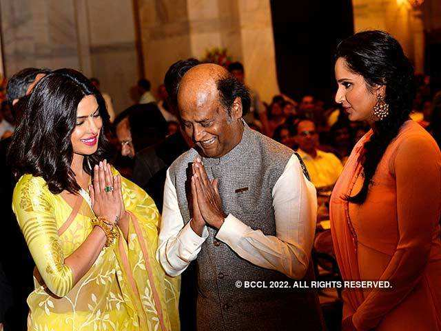 The King Of All Times Happy Birthday Rajinikanth Life In Pics