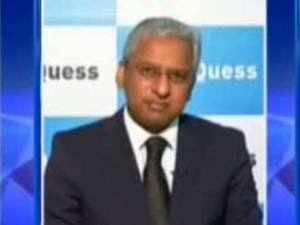 If we can get up to about 7.5% (margin) over the next year, I think we would have done a good, said  Ajit Isaac.