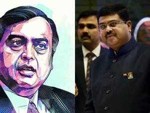 RIL and its partners have time till May 10 to name an arbitrator for the dispute. The government will thereafter name its arbitrator and the two will then decide on a presiding judge of the three-member arbitration panel.