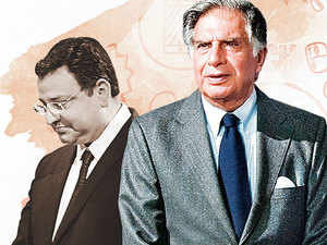 Both the Tatas and Cyrus Mistry have been pushing their case through a slew of statements, letters to shareholders and strategic leaks.