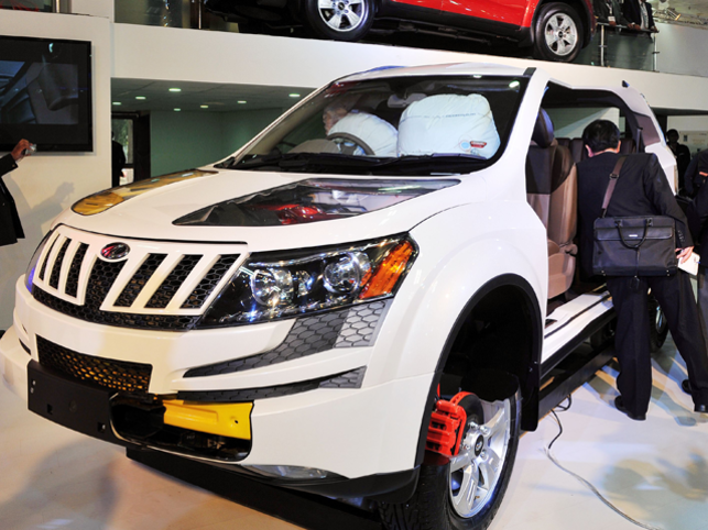 Mahindra could be on its way to creating the IPL of off-roading if Mahindra Club Challenge, a competition for its off-roading clubs