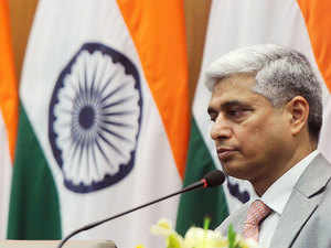 """By temporarily halting both the processes now, the Bank has confirmed that pursuing the two concurrent processes can render the Treaty (Indus Waters) unworkable over time,"" said MEA spokesperson Vikas Swarup."