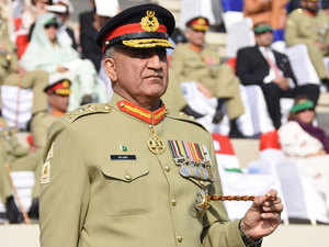 "General Bajwa, 57, is ""quickly moving to stamp his own identity on the Pakistan Army by carrying out a major reshuffle days after taking over from Gen Raheel Sharif,"" The News International said."