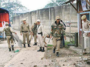 In the first ambush, one personnel was killed on spot, three of those injured later succumbed to injuries, said a police officer.Of the deceased personnel, two have been identified as Md Ayub Khan and Hc Ngarei Marring, the police officer said.
