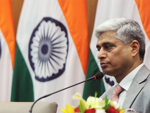 Vikas Swarup also said that India's application seeking sanctions against Azhar was submitted in March and was before the UN's Sanctions Committee which has 15 members.