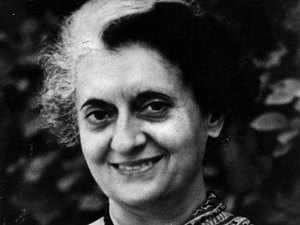 Indira Gandhi S Vision Faces Challenges Today Scholar The