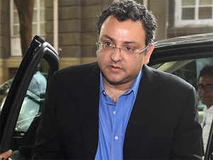 Krishna Kumar rejects argument that Mistry ouster had been a sudden decision.