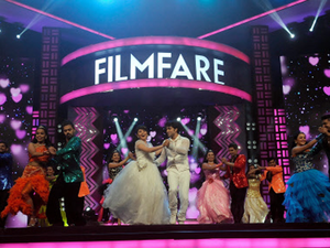 Filmfare is collecting votes online though a short films microsite, where people can also view the films. Within two days of the announcement, the site registered over 6,500 votes.