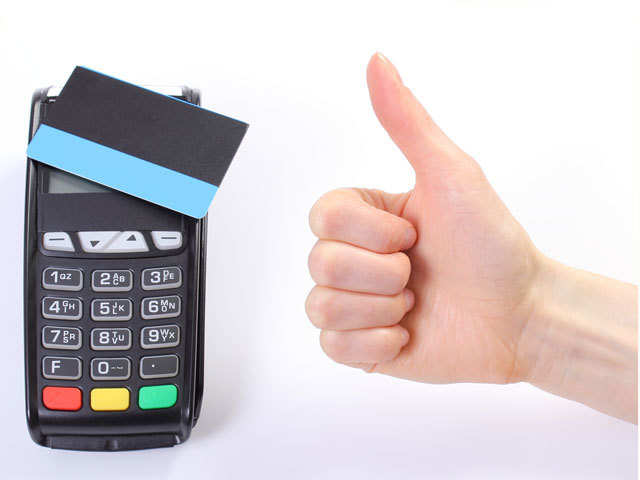 Going cashless: The pros and cons - Gains and drawbacks of