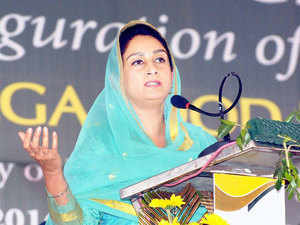 Mrs Badal said the truth was that it was the SAD-BJP government under the leadership of S Parkash Singh Badal who had done the most for farmers.