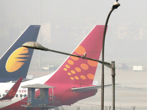As fog started impacting flights since November-end, the regulator has been examining every diversion.
