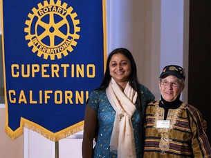 Meet Savita Vaidhyanathan - Cupertino's first Mayor of Indian origin
