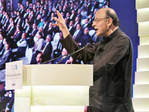 Political opponents won't be able to halt the implementation of GST as it legally needs to be in place by September next year. Any state that does not approve GST will be the loser, FM Arun Jaitley said.