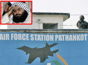 Pathankot attack case: NIA files chargesheet; names JeM chief, 3 others