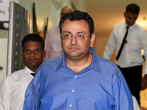 The statement by the Tata sons negated all the charges pressed by Mistry.