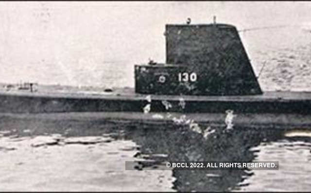 Real story of submarine PNS Ghazi and the mystery behind its