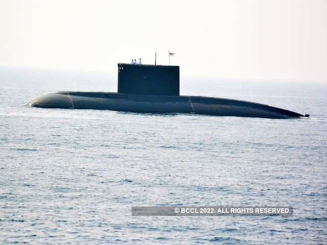 Real story of submarine PNS Ghazi and the mystery behind its sinking