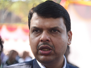 Fadnavis announced sanction of Rs 200 crore for water supply scheme for Shahapur and surrounding villages on this occasion.