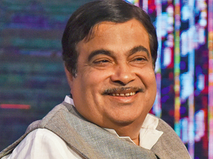 Gadkari says the National Highways Authority of India will work on a comprehensive drainage system.