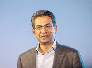 """""""Capillary has scaled up to serve over 20,000 stores across Asia, processes about 10% of organised retail in India  about 3-4% of this is in Asia,"""" Anandan said."""