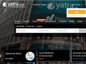 In a statement released on Monday, Yatra said TRTL will become a partially-owned subsidiary of Yatra, with the former's leadership team heading the merged entity.