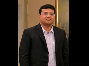 Prashant Profile Pic 1