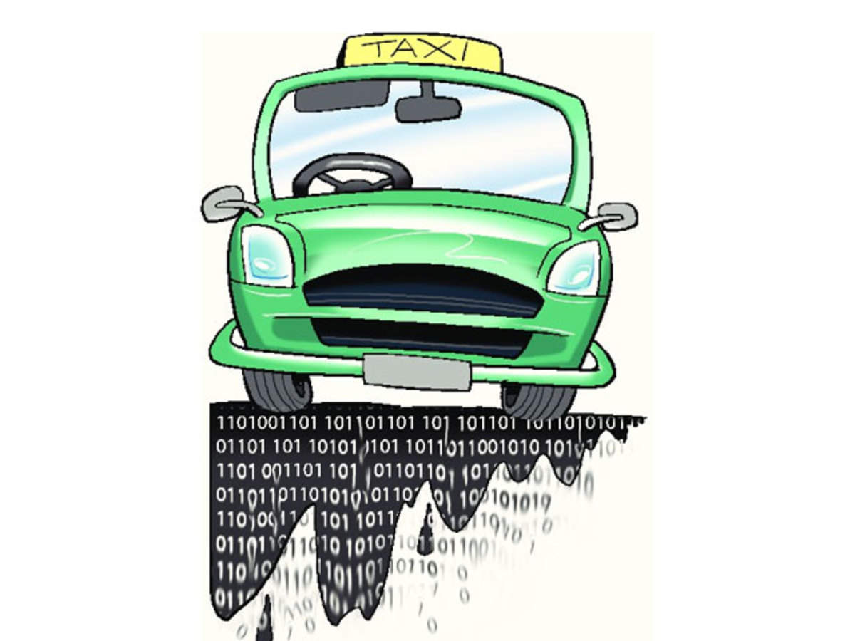 Policy on cab aggregators should have least govt interference: High