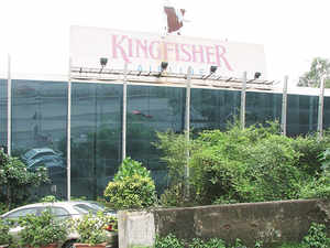 On Monday, the lenders failed to get any buyer for Kingfisher House in the city, when it was put under auction for the third time.
