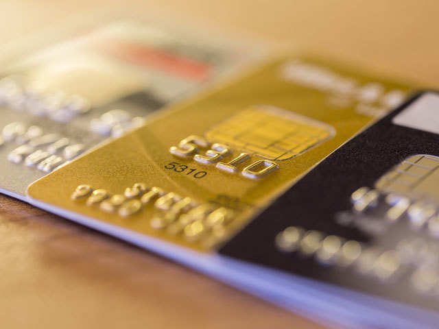 how to get rid of my credit card debt