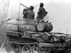 India had only three tanks