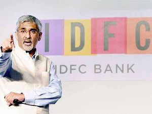 IDFC Bank launches aadhaar-linked cashless merchant solution