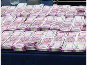rs 2000 and rs 500 notes fake notes of new rs 2 000 and rs 500