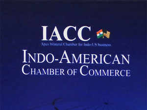 Referring to the difficulties faced by Indians in getting US visas, the IACC chief said that one has to take a long term and philosophical stand on these issues and not one driven by short term gains.
