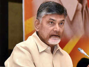 Naidu recalled the opposition he had to face for the implementation of several other projects in the state.