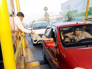 MEP Infrastructure said it would be collecting toll at Bhiwandi-Kalyan-Shilphata Highway at Katai Toll Plaza and Gove Toll Plaza for Rs 61.65 crores.
