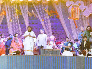Though several path-breaking orders were passed by the NGT in 2016, it also stoked controversy by allowing Sri Sri Ravi Shankar's Art of Living to hold a three-day cultural extravaganza on the dry bed of eco-fragile Yamuna.