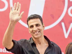 """Indian cinema's 'original Khiladi' will make his blockbuster entry in this new role at the launch of Tata Motors' latest offering in commercial vehicles, slated in January 2017."""