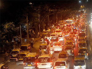 24 Lakh People Have Income Above Rs 10 Lakh But 25 Lakh Cars Bought