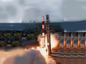 Setting a record in its space programme, ISRO in June had successfully launched 20 satellites, including its earth  observation Cartosat-2 series, in a single mission on board PSLV-C34 from the spaceport in Sriharikota in Andhra Pradesh.