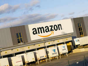 Holiday: Amazon reports best holiday season yet - The Economic Times