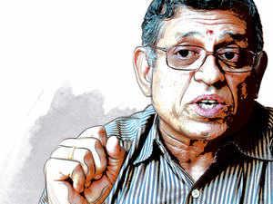 jayalalithaa rama mohana rao spoke like a jayalalithaa fan not