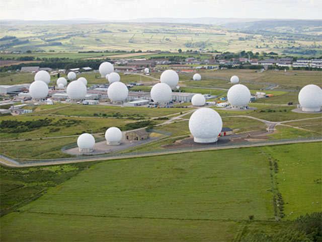 RAF Menwith Hill