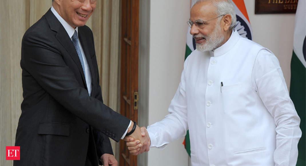 India Singapore Dtaa Amendment To Modify Capital Gains Tax