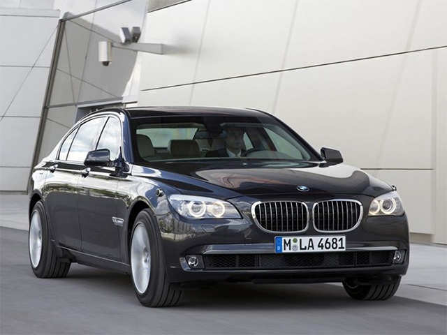 Five Strange Things About Mukesh Ambani S Rs 8 5 Crore Bmw Latest