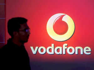 638152927 MUMBAI  Vodafone is in talks with a state election commission to provide  customised communication services
