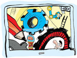 Slowdown in growth during 2016 can be attributed to several factors, like change in government policy, reduction of discounts and more recently demonetisation say investors and analysts.