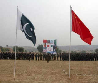View: Pak, China saw a more assertive India in 2016