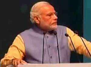 PM Modi launches BHIM app for digital payments